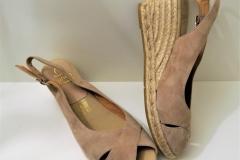 Sandales Kana