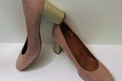 Chaussures Heyraud